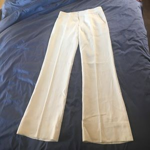 Ralph Lauren Purple Label Pants - Ralph Lauren Collection linen trousers.