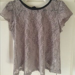 Lily White Tops - Beautiful Top