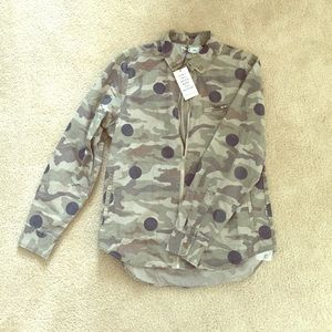 Five Four Other - Mark Mcnairy X Five Four Forsyth Camo Dot Jacket
