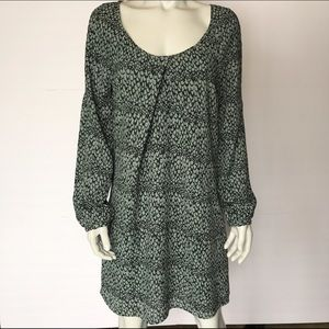 Jack by BB Dakota Dresses & Skirts - {jack by bb dakota} slate colored shirt dress