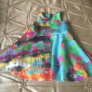 Milly Minis Other - Beautiful Milly Minis Girl Dress, sz 4