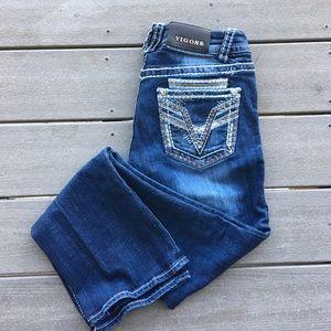 Vigoss Denim - Vigoss designer jeans