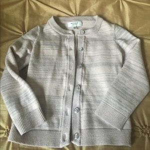 Milly Minis Other - Milly Minis Girls 4/5 Sweater