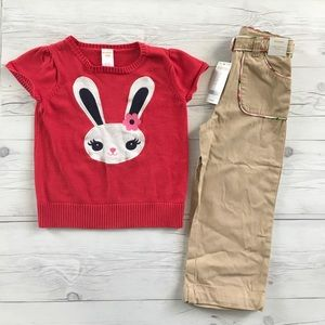 Gymboree Other - Gymboree outfit