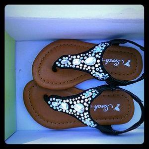 Sara's Prints Other - Sandals