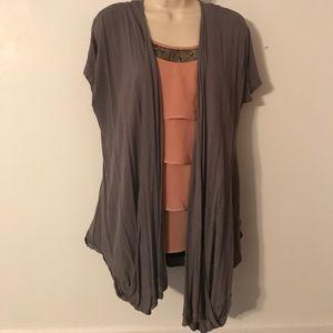 Eyelash Sweaters - 🔥Short sleeve cardigan!