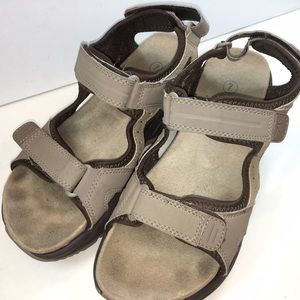 Shoes - Sporty Athletic Sandals. Danskin Now Size 7