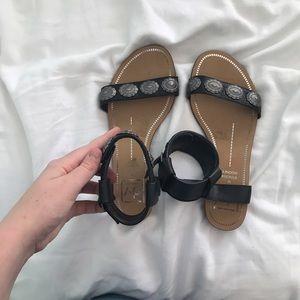 Dolce Vita Shoes - Dolce Vita x Vanessa Mooney sandals