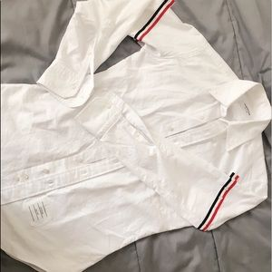 Thom Browne Other - Thom Browne Long Sleeve Shirt