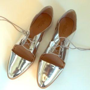 Loeffler Randall Shoes - Loeffler Randall 'Willa' flat, size 9