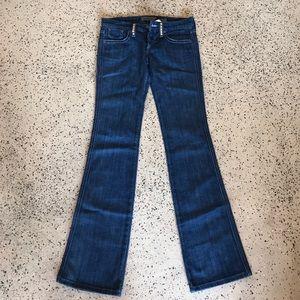 Frankie B. Denim - Frankie B Bootcut Jeans - Size 27- New with Tags