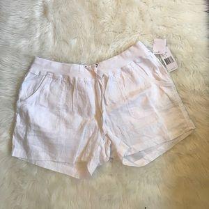 Calvin Klein Pants - White shorts