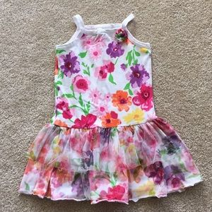 Flapdoodles Other - Gorgeous floral sundress