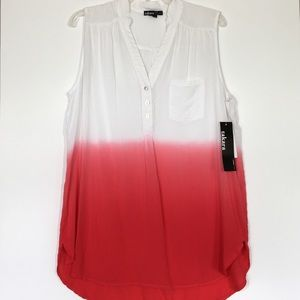 Takara Tops - NWT Takara Summer Love Top