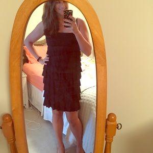 London Times Dresses & Skirts - Black Cocktail Dress
