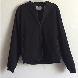 Topman Other - TOPMAN brushed cotton twill bomber style jacket.