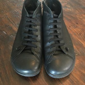 Camper Other - Camper Mens Cami Peu Glove Leather Boots