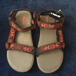 a8ae321c6364 Teva Shoes - Teva Hurricane 3 Kids Sport Sandal
