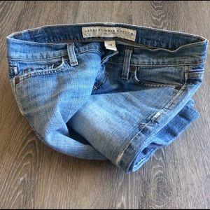 Denim - Jeans- 0R