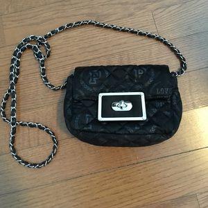 PINK Victoria Secret mini cross body bag