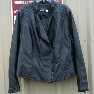 Point Zero Jackets & Blazers - Point Zero Moto Jacket