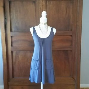 LAmade Dresses & Skirts - LAMade gray dress size small