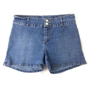 Motherhood Maternity Pants - Motherhood Maternity Denim Shorts