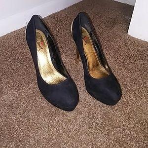 Luichiny Shoes - Luichiny Women's Heels 9M