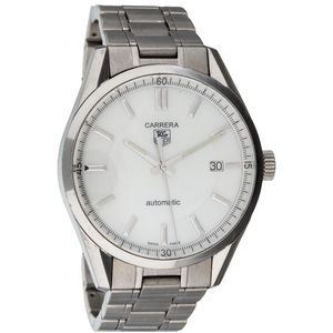 Tag Heuer Other - Tag Heuer carrera watch