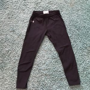 Under armour workout leggings