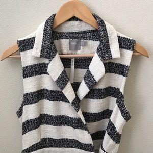 ASOS Sleeveless Midi Wrap Dress (with tag)