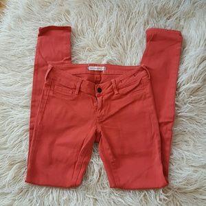 Bullheadblack skinny jeans