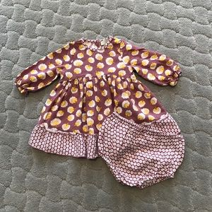 GORGEOUS Stella McCartney Kids Dress with Bottoms