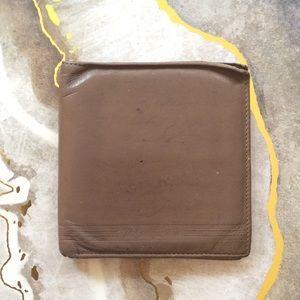 Yves Saint Laurent Other - Men's Vintage YSL wallet