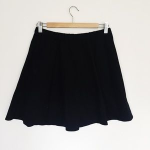 Eileen Fisher Circle Skirt