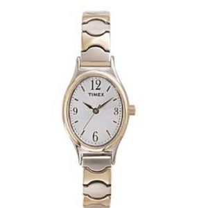 Timex Jewelry - Women's Timex Expansion Band Watch