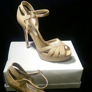 Nina Shoes - NINA heel