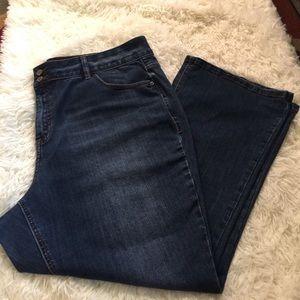 Lane Bryant Denim - Lane  Bryant Jeans