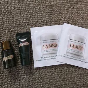 La Mer Other - La mer the lifting eye serum & the moisturizing