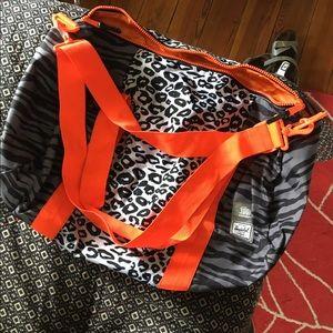 Herschel Supply Company Bags - Limited Edition Zumiez 100k Herschel Duffle de91613f09