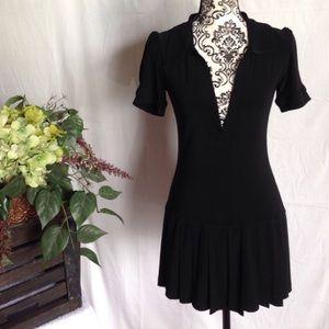 Norma Kamali Dresses & Skirts - Norma Kamali Pleated Tennis Dress