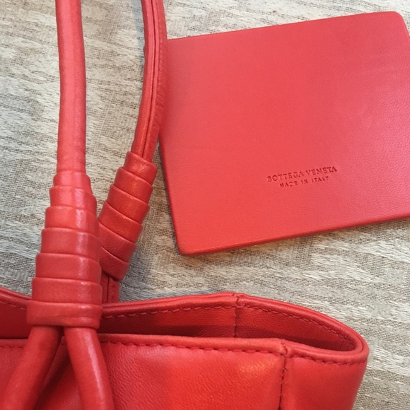 Bags - 🔶 Orange Woven Bag 🔶
