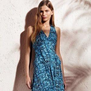 Derek Lam Dresses & Skirts - NWOT Derek Lam Turquoise Maxi-Dress