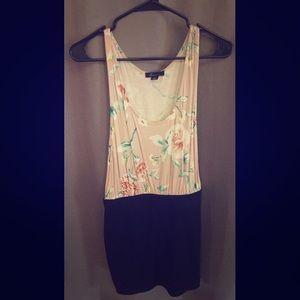 Dresses & Skirts - Floral Dress 🌸
