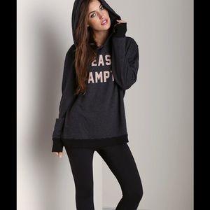 Wildfox hoodie size XS