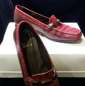 Stuart Weitzman Shoes - Stuart Weitzman loafer *Make An Offer*