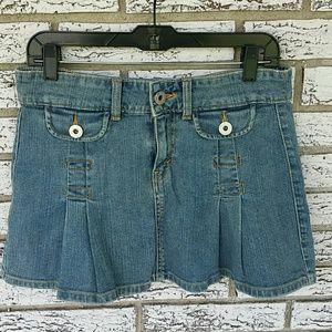 Levi's Dresses & Skirts - Levis Jean Skirt