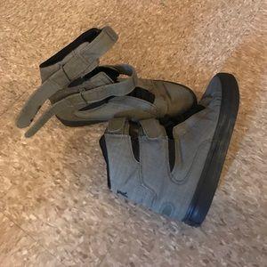 Supra Shoes - Supra
