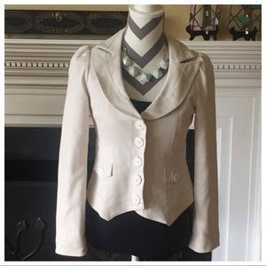 Nanette Lepore Suit Jacket