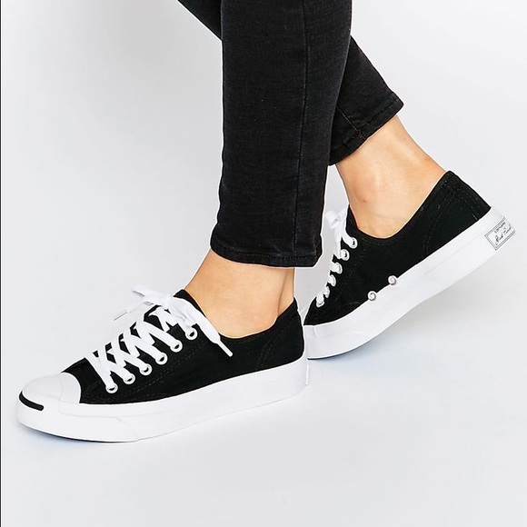 Converse Shoes | Womens Jack Purcell
